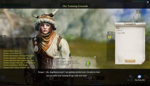 Archeage Quest