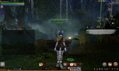 Archeage review