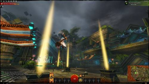 Guild Wars 2 free to play review