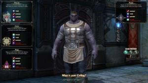 Rift Character