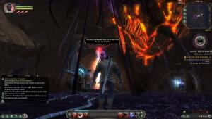 Rift screenshot