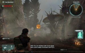 Defiance screenshot